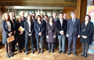 Eau de Paris signs the Paris Climate Action Charter