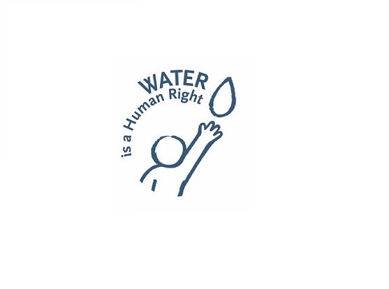 Right2Water Logo