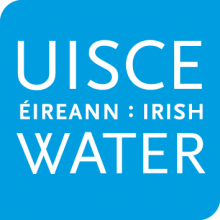 Logo Irish Water