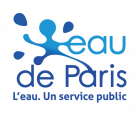 Eau de Paris logo
