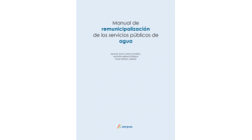 Remunicipalisation manual